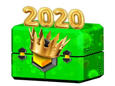 Games from 2020