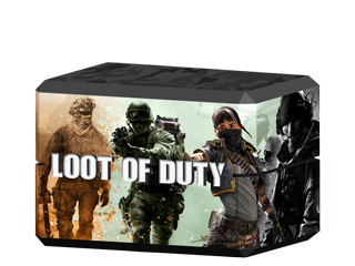 Call of Looty