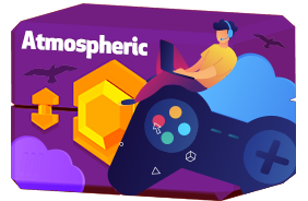 Atmospheric games