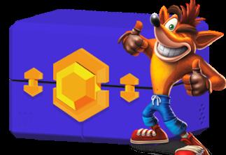 Game -  Box