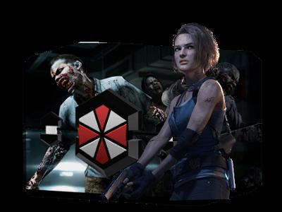 GAME 🆚 GAME  🧟 Resident Evil 🧟