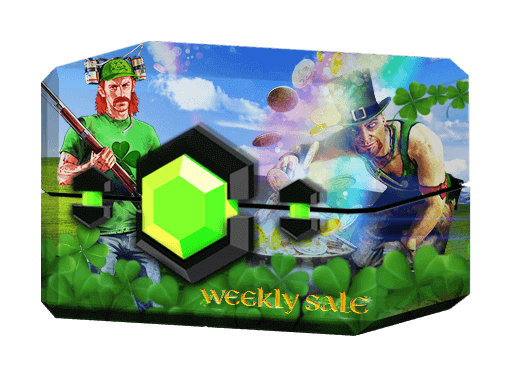 Lucky Shamrock Case