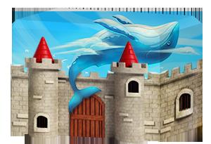 🐉Deus Vult ! 🗡️ Medieval games ⚔️