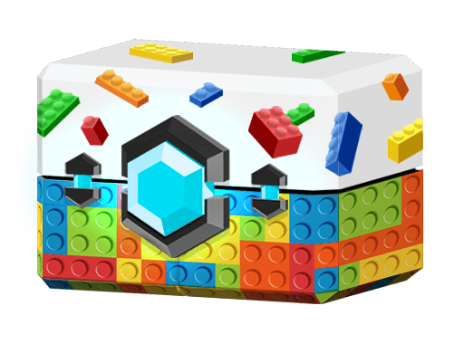 Legendary Lego