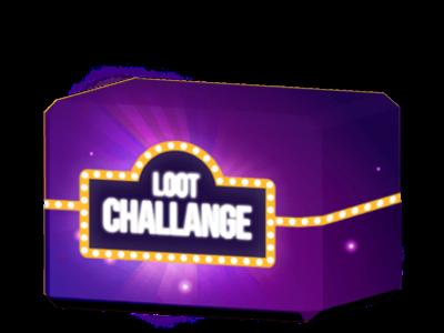 Loot Challange