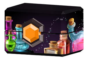 ⚗️ Potion of Gaming 🕹️