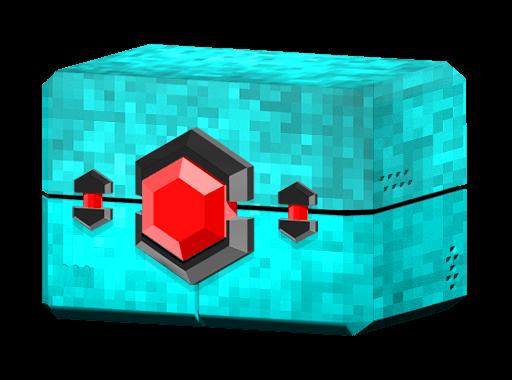 👾 Pixel Box