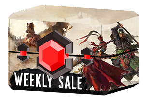 Totall Weekly Sale