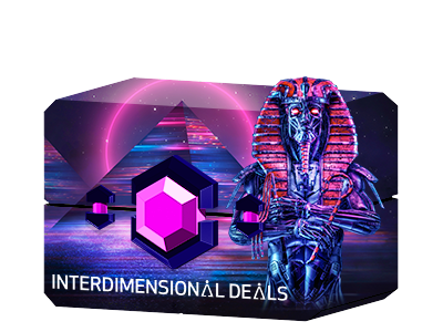 Immortal Deal