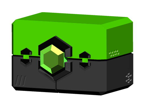 Ivan! Look at this! Pretty Stuff